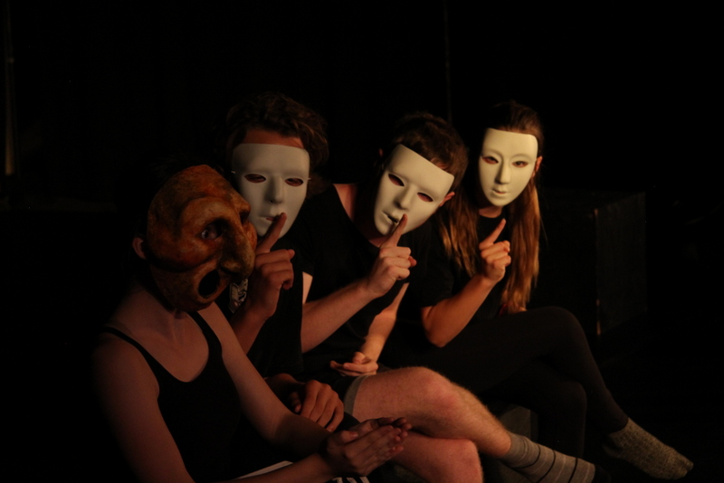 Acting and Theatre Camps