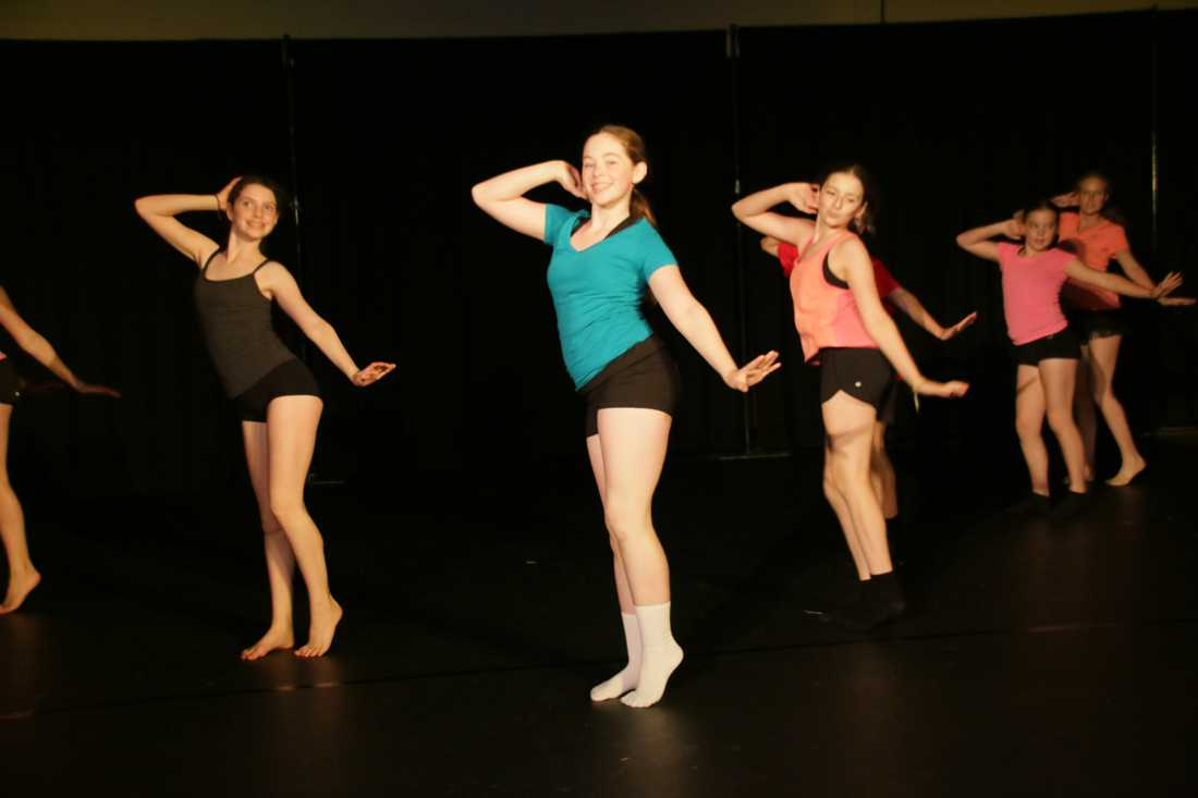 Dance Production Camp