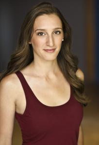 Lauren Saunders