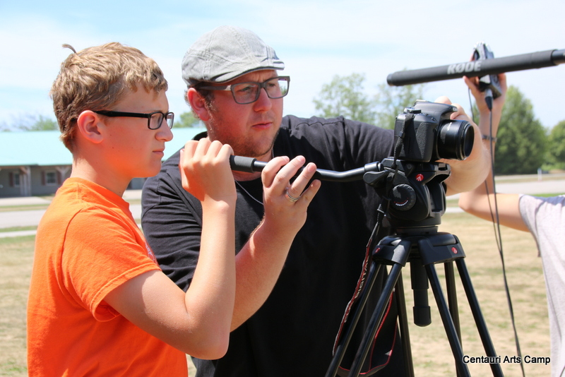 Film Camps